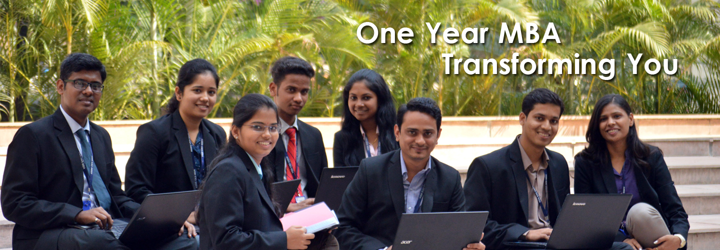ASBS MBA-One Year MBA Transforming You